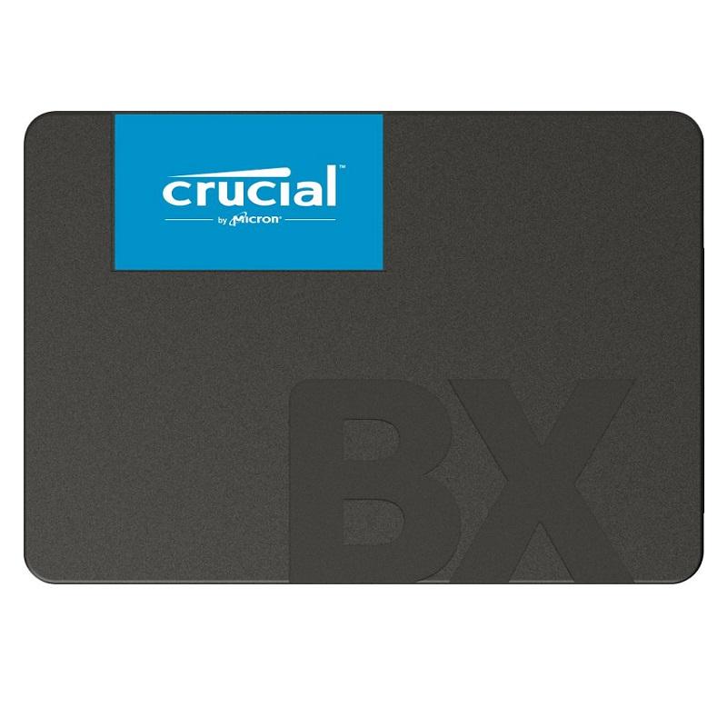 """Crucial CT1000BX500SSD1 BX500  1TB  2.5"""" SSD"""