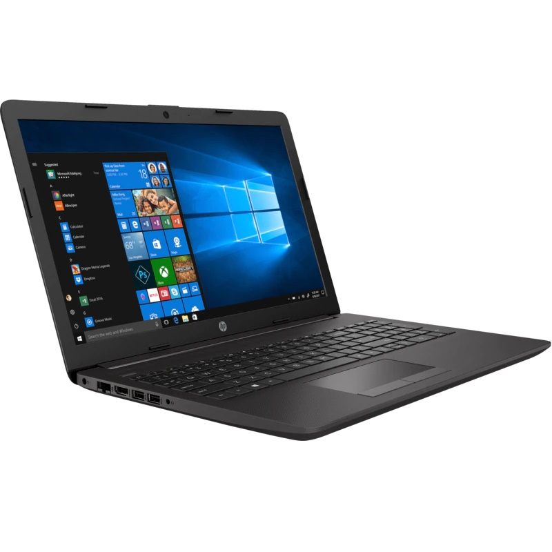 "HP 250 G7 6VV95PA Notebook I5-8265U 500GB 4G DVD 15.6"" W10"
