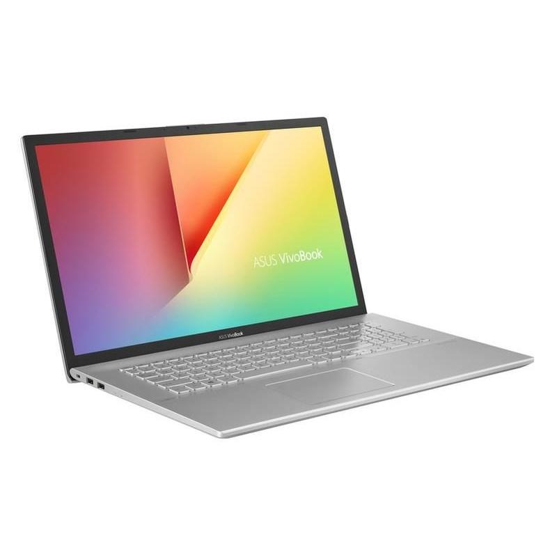 """ASUS X712FA-AU306T 17.3"""" I7-8565U 256G+1T 16G W10 Notebook"""