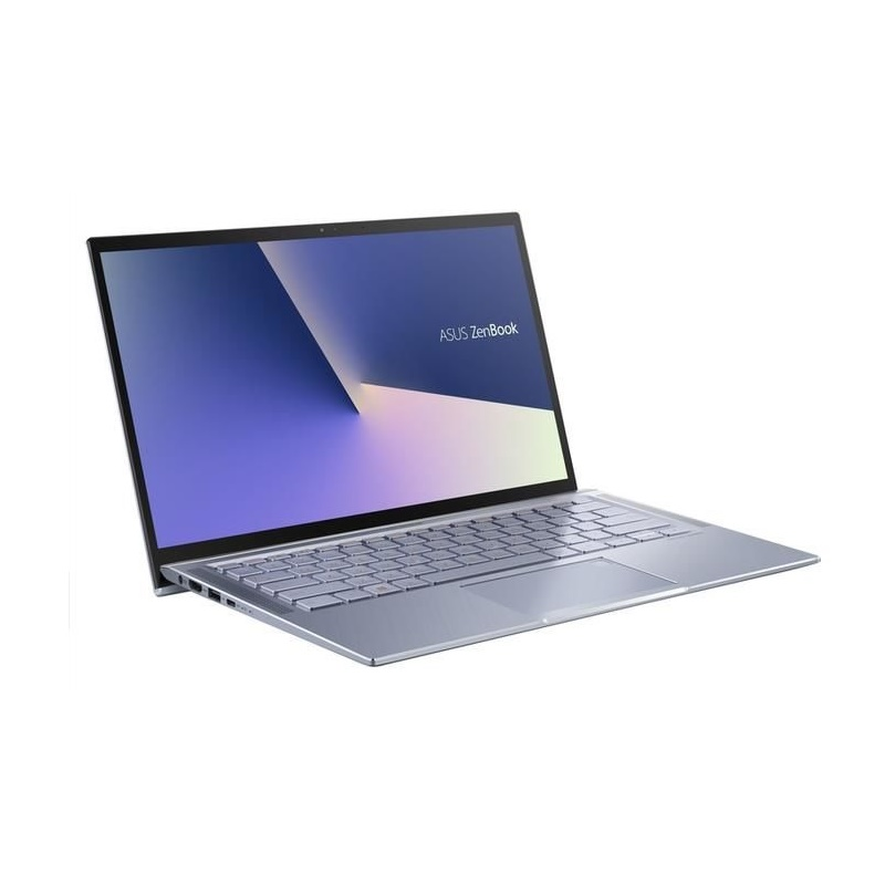 """Asus UX431FA-AM132T I5-10210 512G 8G 14"""" W10 Notebook"""