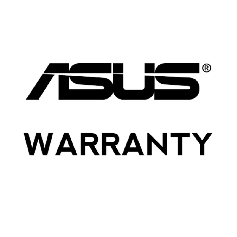 ASUS ACCX002-I2N0 1 TO 3 YRS WARRANTY EXTENSION