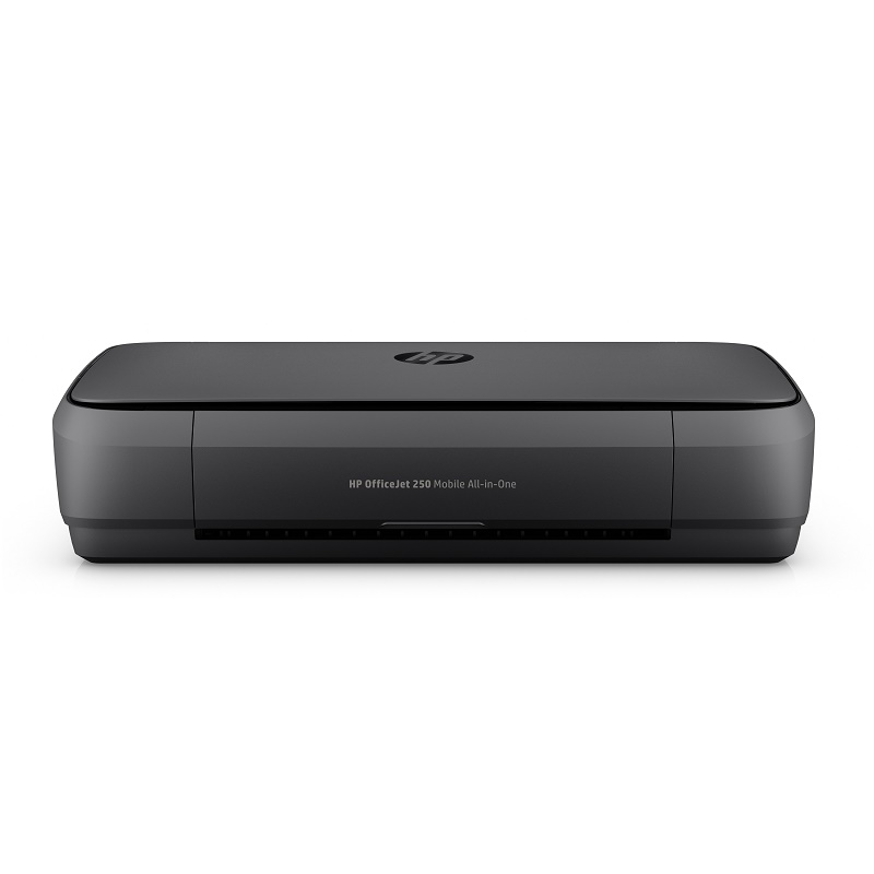 HP Officejet 250 CZ992A AIO Mobile Printer