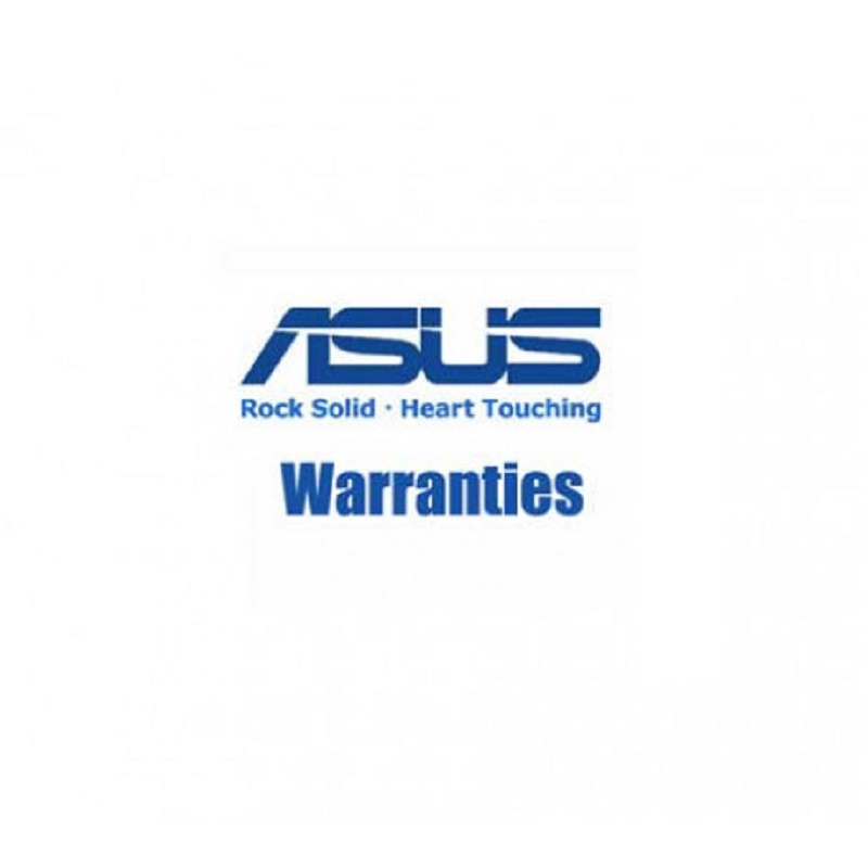 ASUS 90NB0000-RW00X0 LOCAL (1 TO 3 YRS) WTY EXTENSION