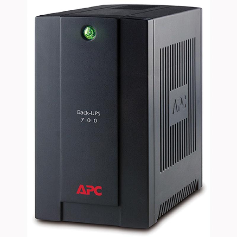 APC BX700U-AZ Back-UPS 700VA UPS