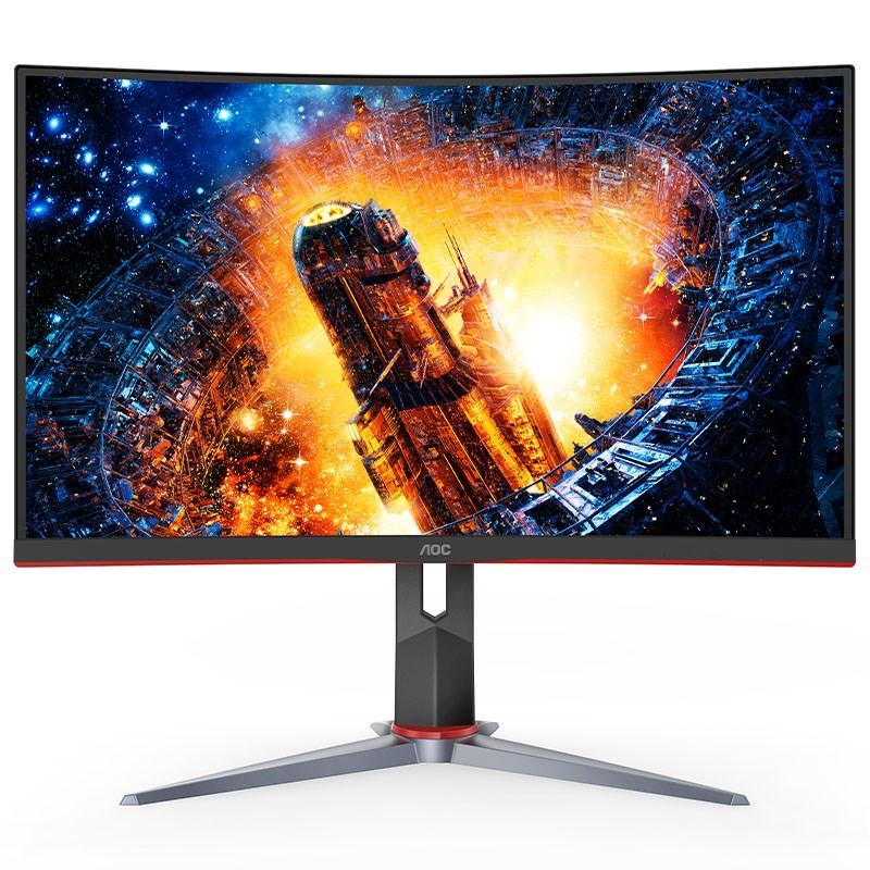 """AOC C27G2 27"""" Gaming monitor FHD 165Hz 1ms FreeSync"""