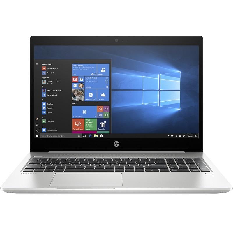 HP 6BF82PA Probook 450 G6 I7 8G 256G DSC FHD W10P