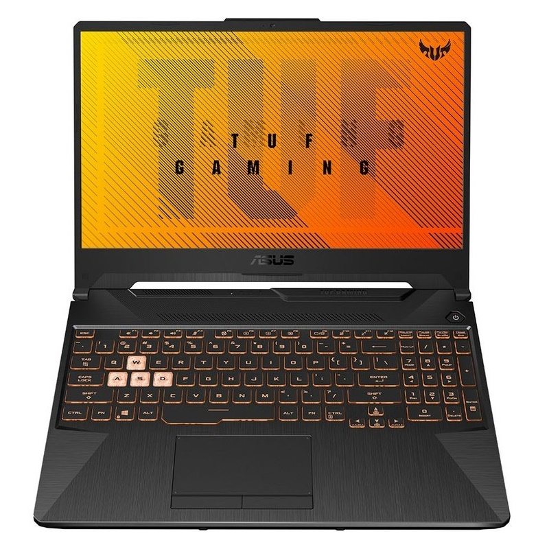 "Asus FA506IV-AL011T 15"" Gaming Notebook R9-4900H RTX 2060-6G"
