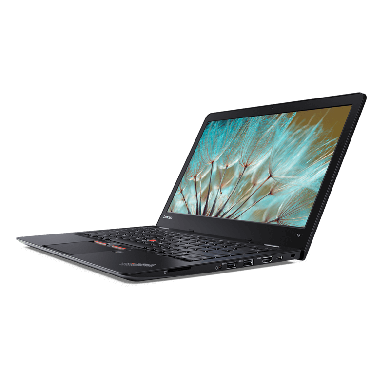 "Lenovo ThinkPad 13 20J20003AU 13.3"" i5 256G 8G 3YR Notebook"