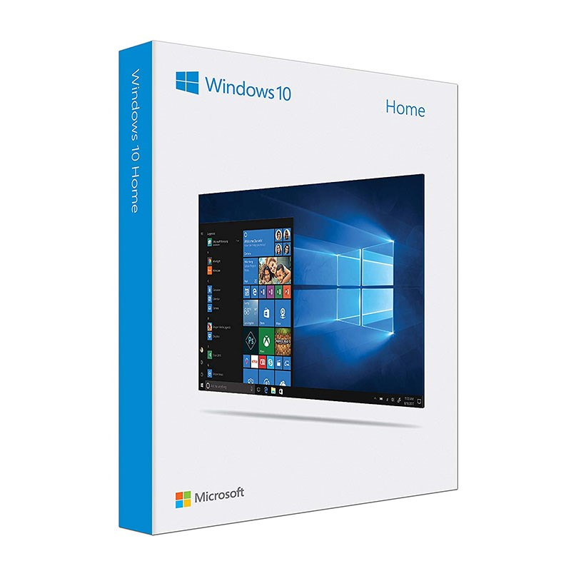 HAJ-00055 MICROSOFT RETAIL WINDOWS 10 HOME USB