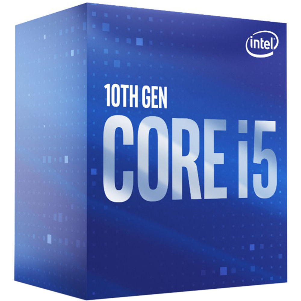 Intel i5 10500 BX8070110500 10th Gen skt 1200 CPU
