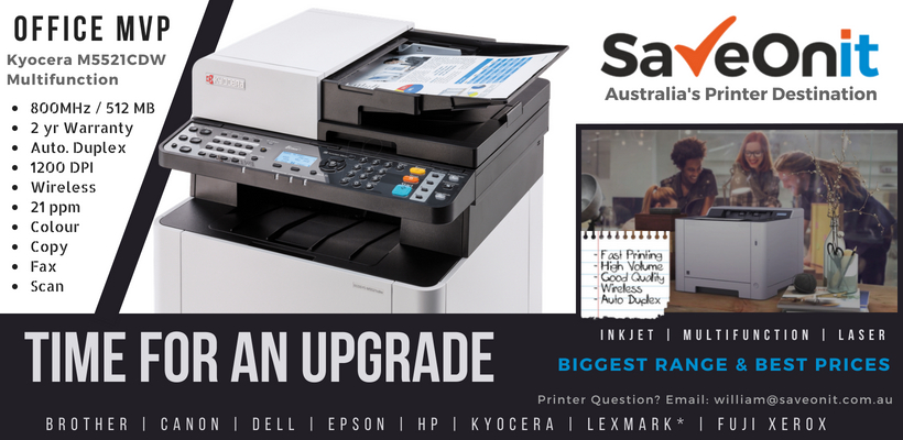 Printer Biggest Range Lowest prices at SaveonIT